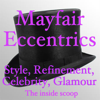 Mayfair Eccentrics