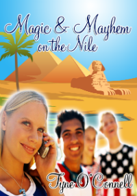 Magic and Mayhem on the Nile