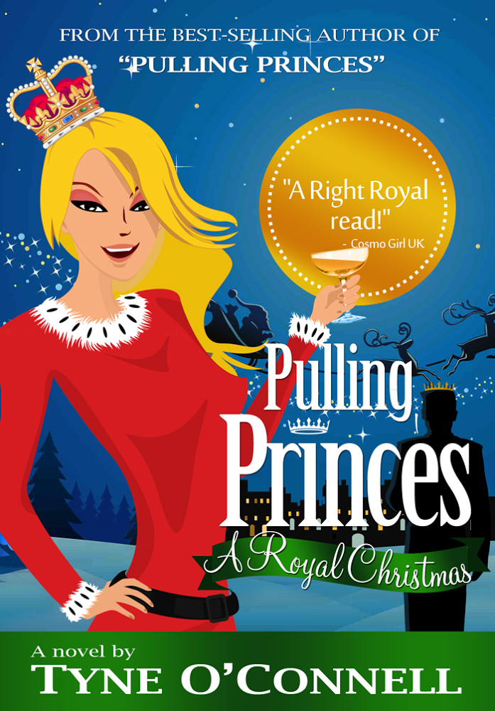 Pulling Princes a Royal Christmas